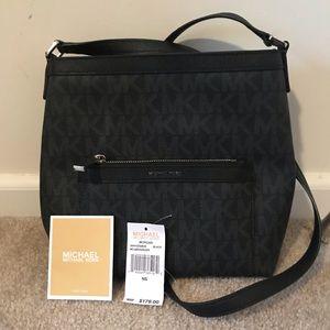 Michael Kors Morgan Crossbody Bag